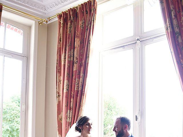 Le mariage de David et Julie à Calais, Pas-de-Calais 12