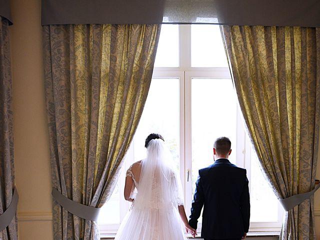 Le mariage de David et Julie à Calais, Pas-de-Calais 2