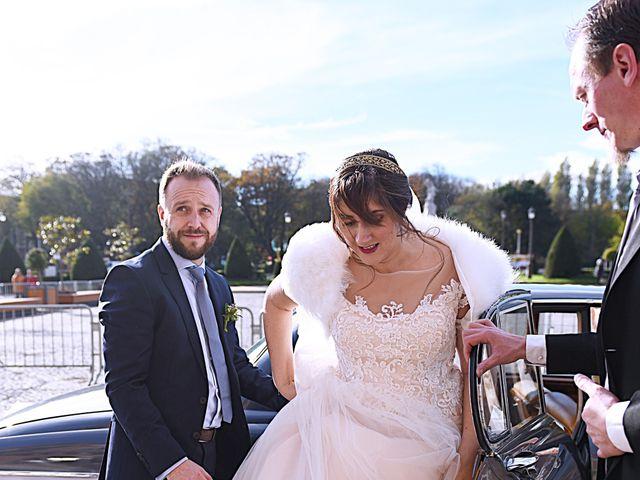 Le mariage de David et Julie à Calais, Pas-de-Calais 13