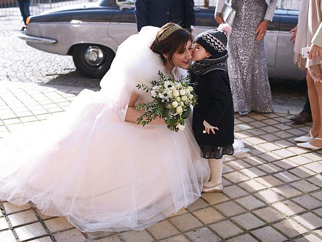 Le mariage de David et Julie à Calais, Pas-de-Calais 15