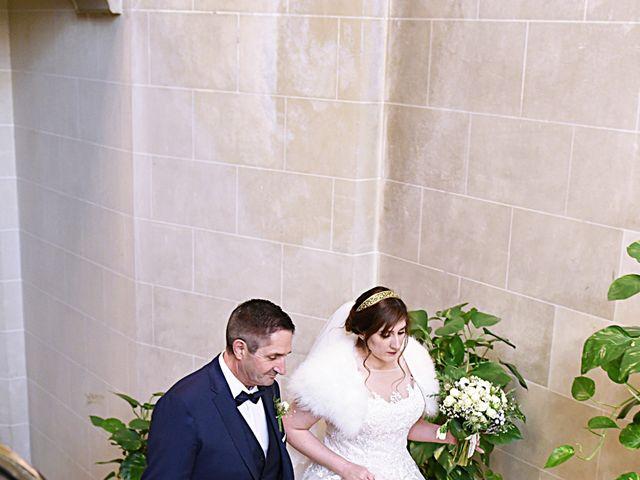 Le mariage de David et Julie à Calais, Pas-de-Calais 17