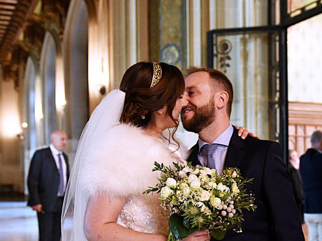Le mariage de David et Julie à Calais, Pas-de-Calais 20