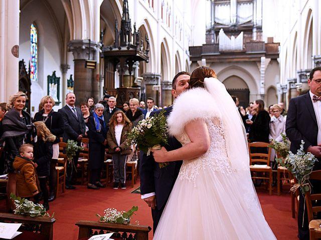 Le mariage de David et Julie à Calais, Pas-de-Calais 24