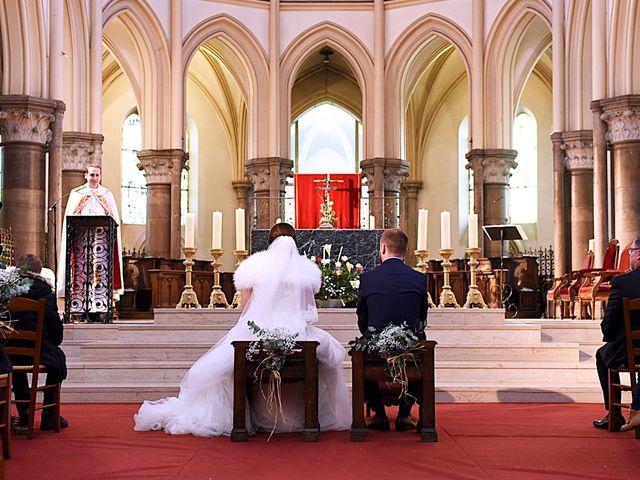 Le mariage de David et Julie à Calais, Pas-de-Calais 26