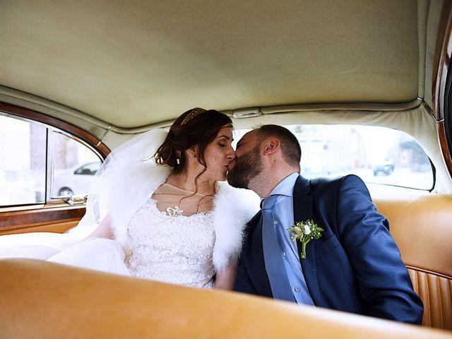 Le mariage de David et Julie à Calais, Pas-de-Calais 29