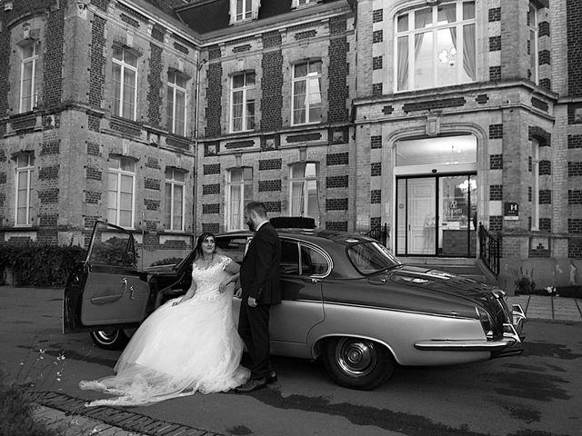 Le mariage de David et Julie à Calais, Pas-de-Calais 30