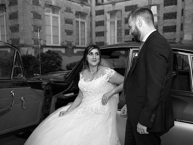 Le mariage de David et Julie à Calais, Pas-de-Calais 32