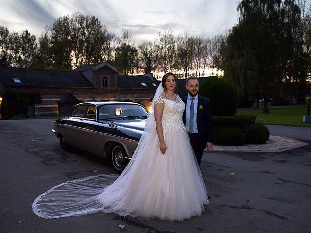 Le mariage de David et Julie à Calais, Pas-de-Calais 37