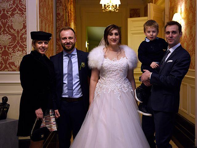 Le mariage de David et Julie à Calais, Pas-de-Calais 38