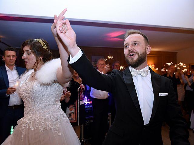 Le mariage de David et Julie à Calais, Pas-de-Calais 53