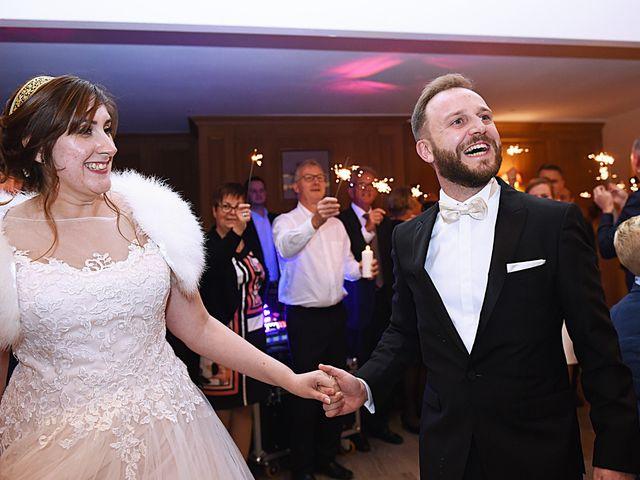 Le mariage de David et Julie à Calais, Pas-de-Calais 54