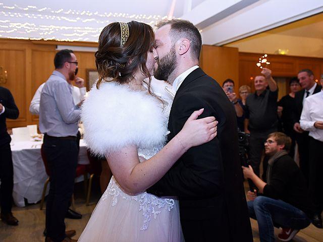 Le mariage de David et Julie à Calais, Pas-de-Calais 57