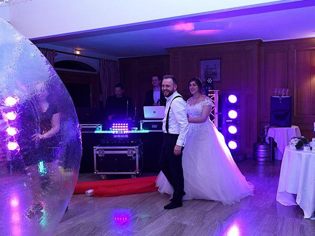 Le mariage de David et Julie à Calais, Pas-de-Calais 59