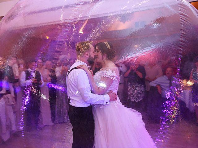 Le mariage de David et Julie à Calais, Pas-de-Calais 61