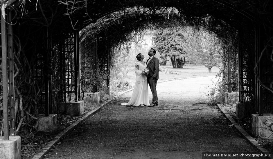Le mariage de Sébastien et Isabelle à Vesoul, Haute-Saône