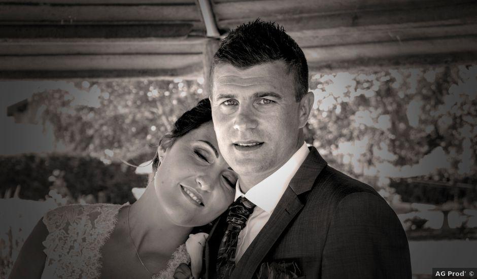 Le mariage de Emeric et Marion à La Tour-du-Pin, Isère