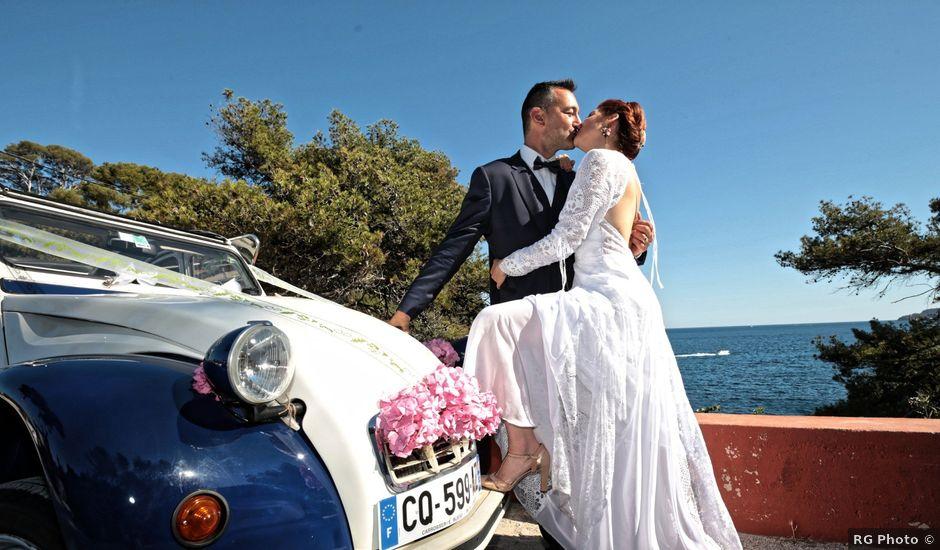 Le mariage de Jean-Christophe et Stephanie à Toulon, Var