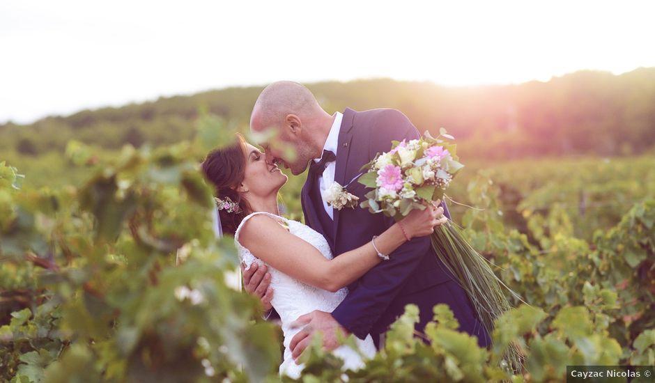 Le mariage de Jerome et Chralene à Perpignan, Pyrénées-Orientales