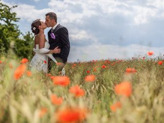 Le mariage de susie et sébastien 2