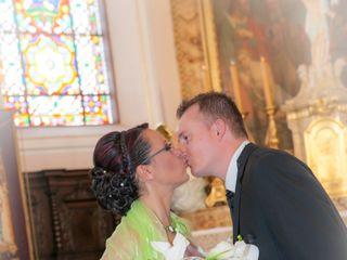 Le mariage de Régis et Stéphanie 1