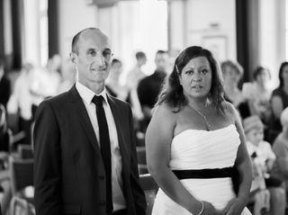 Le mariage de Séverine et Laurent