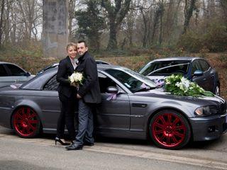 Le mariage de Celine et Steeve 2