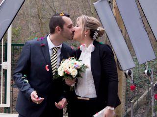 Le mariage de Celine et Steeve