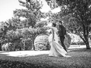 Le mariage de Sara et Alexandre