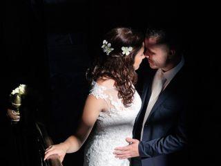 Le mariage de Elodie et Mederic 1