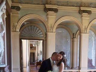 Le mariage de Elodie et Mederic 3