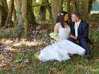Le mariage de Elodie et Mederic