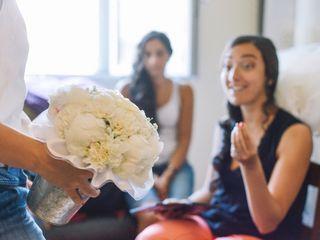 Le mariage de Fatna et Malik 2