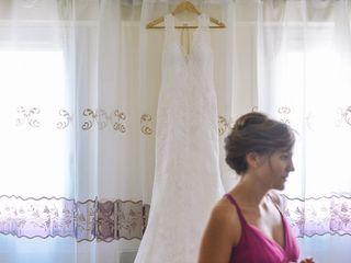 Le mariage de Fatna et Malik 3