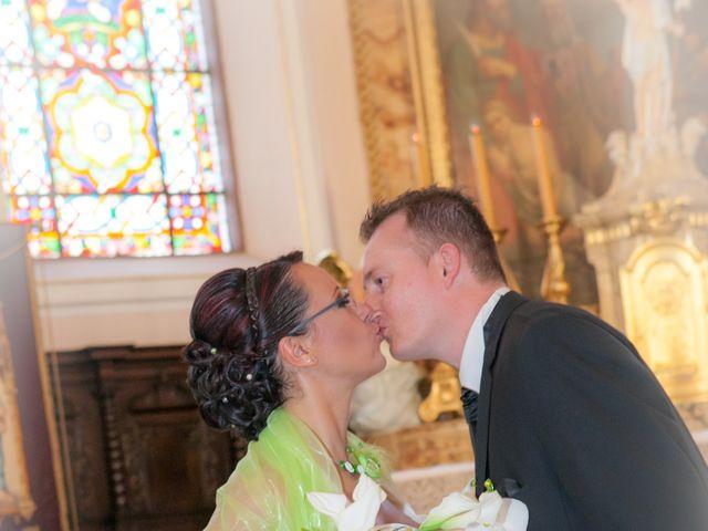 Le mariage de Stéphanie et Régis à Merxheim, Haut Rhin 3