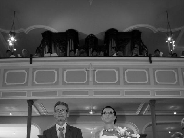 Le mariage de Stéphanie et Régis à Merxheim, Haut Rhin 6