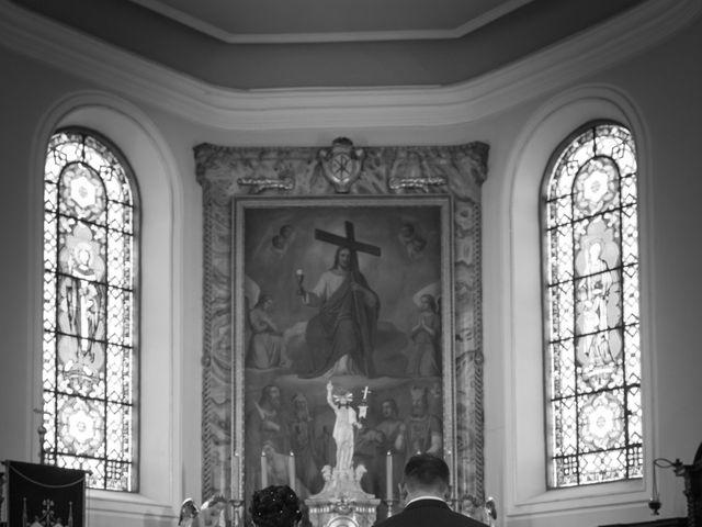 Le mariage de Stéphanie et Régis à Merxheim, Haut Rhin 8