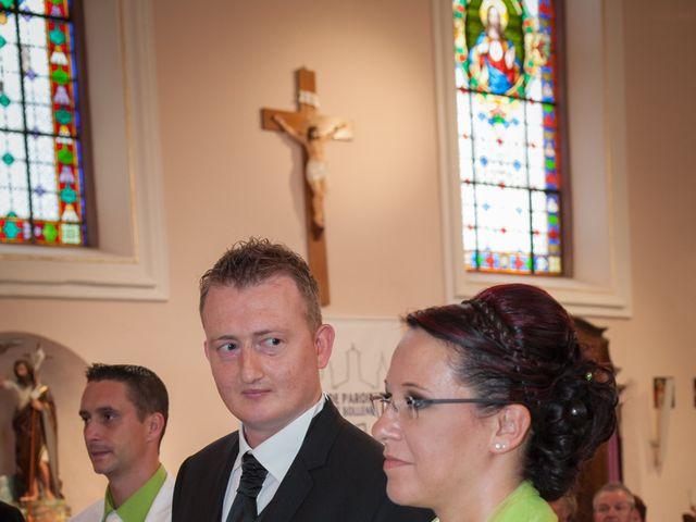 Le mariage de Stéphanie et Régis à Merxheim, Haut Rhin 12