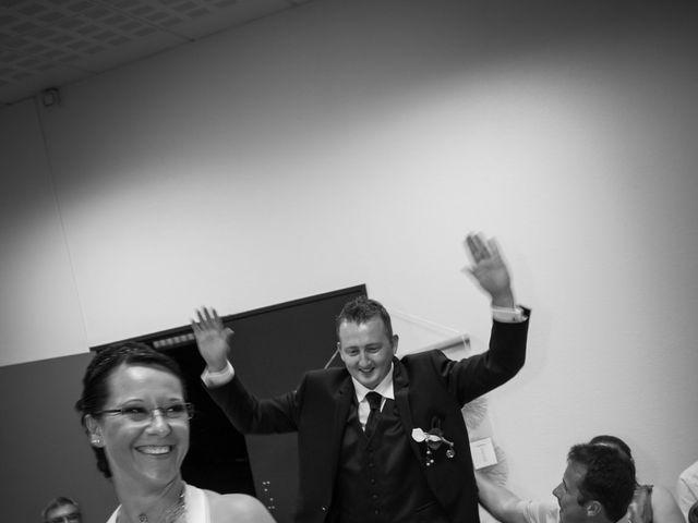 Le mariage de Stéphanie et Régis à Merxheim, Haut Rhin 18