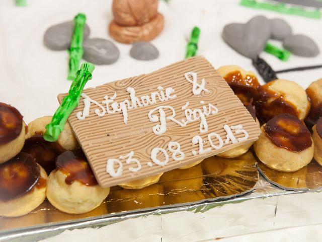 Le mariage de Stéphanie et Régis à Merxheim, Haut Rhin 24