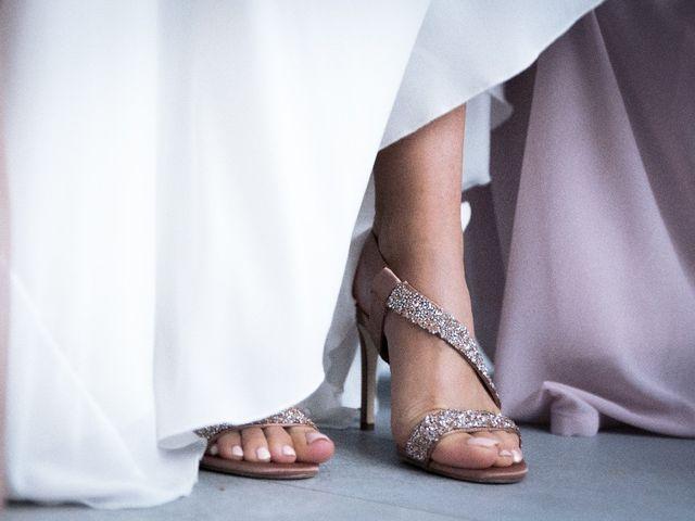 Le mariage de Sofyane et Lucille à Saint-Pierre-des-Landes, Mayenne 7