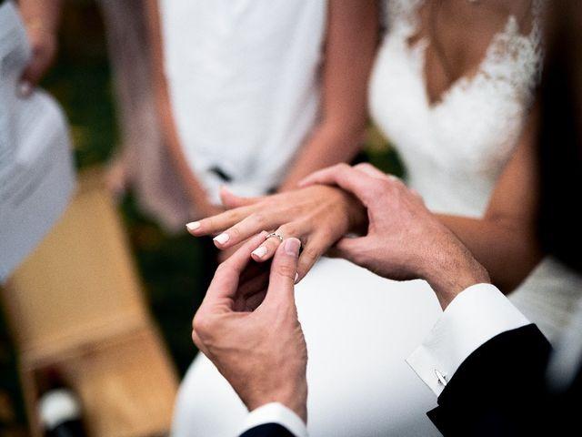 Le mariage de Sofyane et Lucille à Saint-Pierre-des-Landes, Mayenne 23