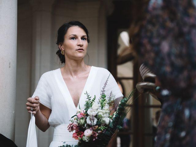 Le mariage de Guillaume et Camille à Salbris, Loir-et-Cher 30