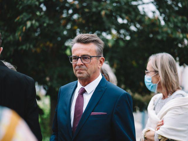 Le mariage de Guillaume et Camille à Salbris, Loir-et-Cher 38