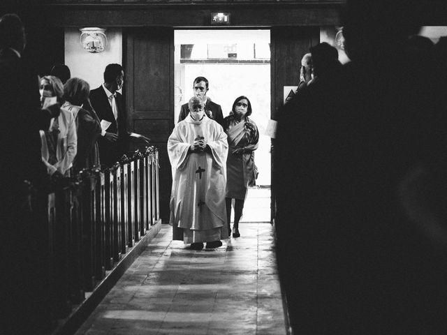 Le mariage de Guillaume et Camille à Salbris, Loir-et-Cher 40