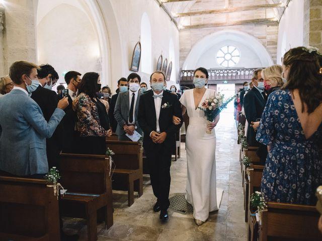 Le mariage de Guillaume et Camille à Salbris, Loir-et-Cher 42