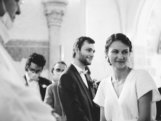 Le mariage de Guillaume et Camille à Salbris, Loir-et-Cher 49