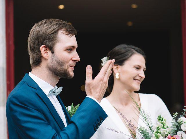 Le mariage de Guillaume et Camille à Salbris, Loir-et-Cher 61