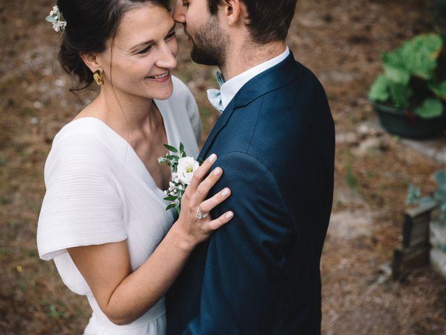 Le mariage de Guillaume et Camille à Salbris, Loir-et-Cher 80