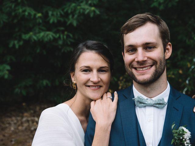 Le mariage de Guillaume et Camille à Salbris, Loir-et-Cher 81