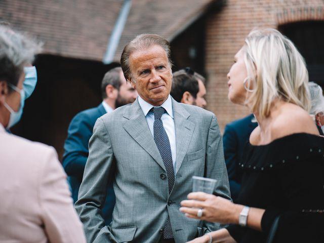 Le mariage de Guillaume et Camille à Salbris, Loir-et-Cher 87
